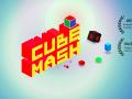 Cubemash - A Rapid Puzzle Arcade Mash-up!