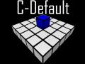 C-Default Announcement