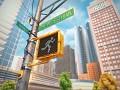 The Pedestrian: Demo and Kickstarter