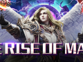 Eternal Crusade Expansion: Rise of the Mage Goes Live