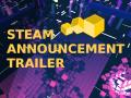 Big Release Date Announcement Trailer!