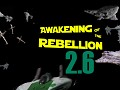 Awakening of the Rebellion 2017 German Infos