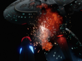 Weekly Update: Damage Decals and Particle FX