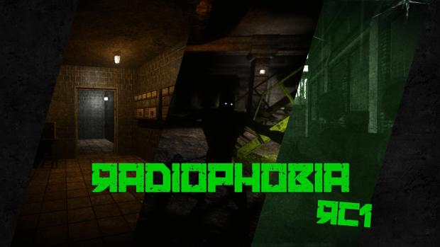 [RadioPhobia] RC1 has been released!