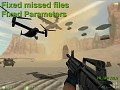 Half Life : Unconditional Process Alfa Version 0.9 Fixed Demo