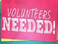 We Need Volunteers! (European Fans are Welcome!)