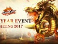 Spring Festival Mount Beast Nian Is Invading Loong Craft