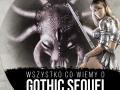 Cancelled Gothic 1 Addon
