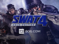 SWAT 4 Gold Edition Now Available on GOG.com