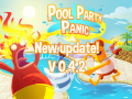 Pool Party Panic -  Update v0.4.2