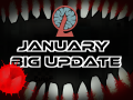 January Big Update Release