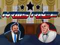 Devlog #1 - Arms Race!