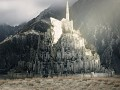 Minas Tirith map making