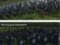 Numenor Roster