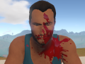 Guts and Glory: Blood, blood everywhere!