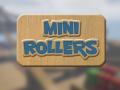 Mini Rollers - Greenlight