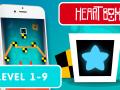 Heart Box walkthrough Level 1-9
