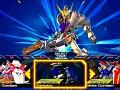 New Gundam Barbatos Gameplay
