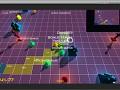 BallystiX - first visual improvements and assets