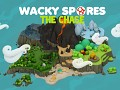 What is Wacky Spores: The Chase?