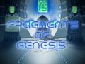 Fragments of Genesis on Steam Greenlight!