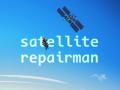 Satellite Repairman has been released!