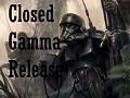 Closed Gamma Release Soon - 02/02/2017