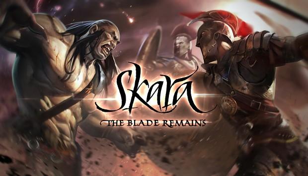 Skara's Open Alpha is live!