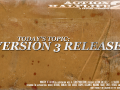 Action Half-Life 2 version 3 released!