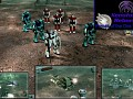Xenoforce Reborn : Forces of the One Week War
