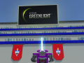 Clone Drone in the Steam Greenlight Zone!