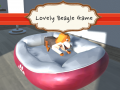 Lovely Beagle game released