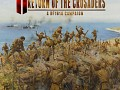 Battlefield 1918 #5 - Return of the Crusaders - Now Open