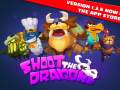 Shoot The Dragons - V.1.3.6