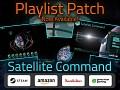 Playlist Patch - Press Release