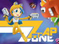 Zap Zone is officially launched!
