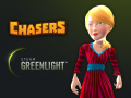 Help us release CHASERS on PC