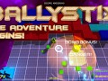 BallystiX - definitive visual style for Legacy Systems campaign!
