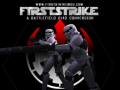 First Strike Multiplayer Event this Weekend