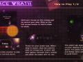 Space Wrath - Tutorial