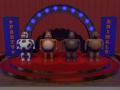 New ending, animations in, Kickstarter, Greenlight