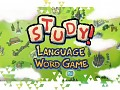 "Review of ""Study! a Language Word Game"" written by thesmartphoneappreview"
