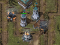 Empires in Ruins - About the morale of a ragtag army