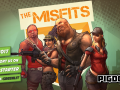 The Misfits Kickstarter Campaign 3/15/17!