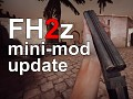 FH2z mini-mod update