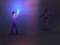Dungeons of Asfore Update 5: Enemy designs #3