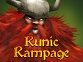 Runic Rampage: Trailer and Steam Greenlight
