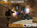 Base Defense in Steam Greenlight!