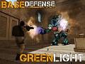Base Defense in Steam Greenlight!