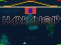 Devblog #1 Harkanoid - A Hardcore Arkanoid Clone